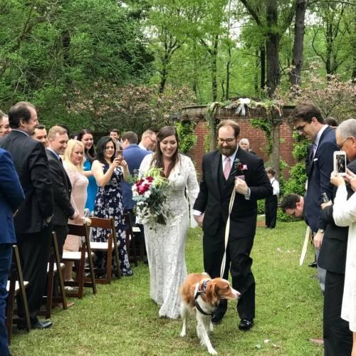 Featured Bride of The Month – June 2018: Courtney Michaluk Joslin
