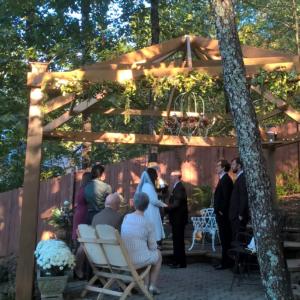 Birmingham AL Wedding Venue