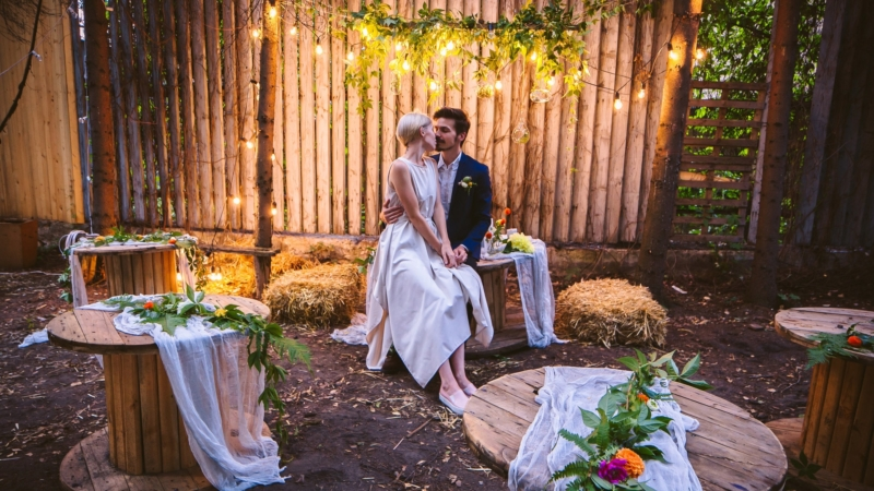 Ways to Include Your Favorite Wedding Traditions in Your Elopement