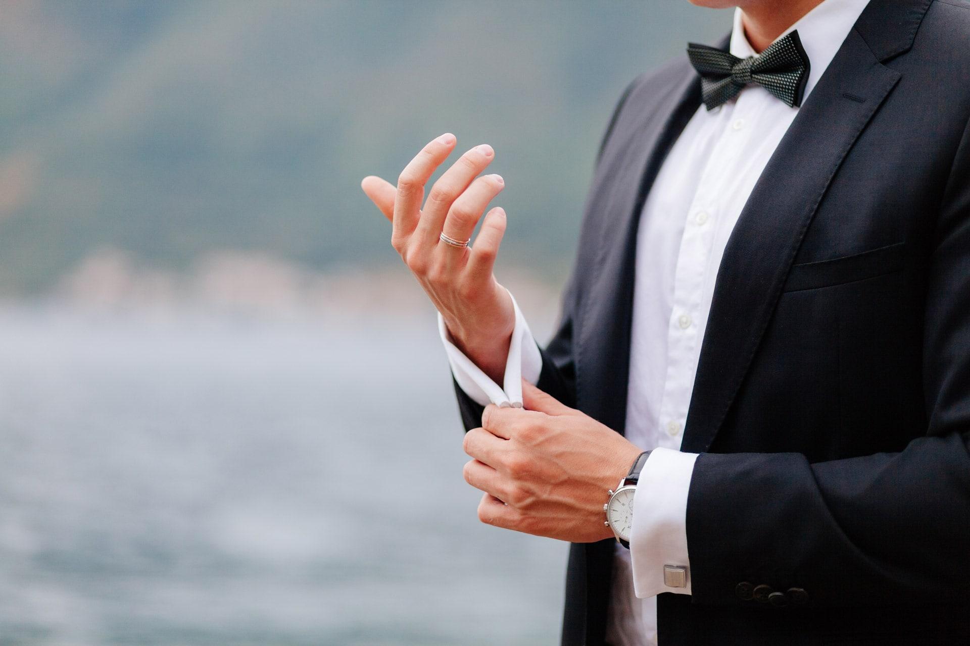 Magnificent Wedding Suit Etiquette Mold - All Wedding Dresses ...